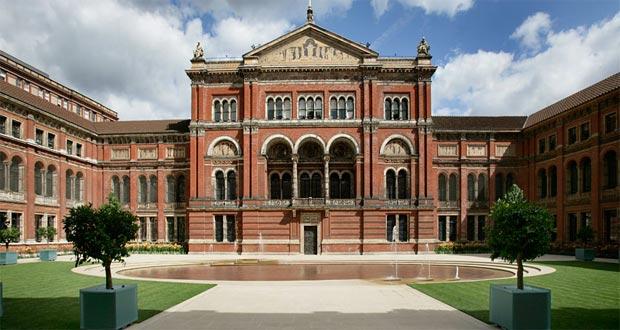 Museum Victoria dan Albert