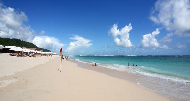 Wisata Pantai Pandawa