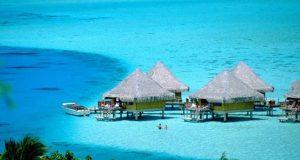 Pantai Raja Ampat