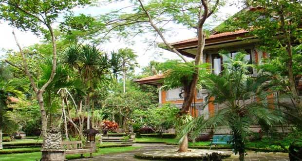Museum Agung Rai, salah satu tempat wisata yang menarik untuk Anda kunjungi di Ubud, Bali (foto : commons.wikimedia.org)