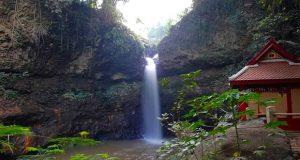 Curug Dago, wisata alam Bandung yang tersembunyi penuh sejarah (foto : disparbud.jabarprov.go.id)