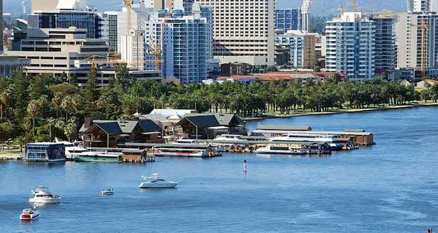5 tempat wisata di perth australia yang wajib dikunjungi. Black Bedroom Furniture Sets. Home Design Ideas