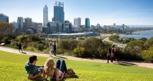 Tempat Wisata Fremantle Di Perth (foto : lonelyplanet.com)