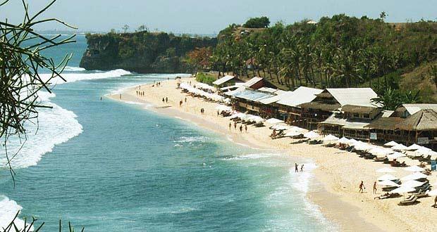 5 Tempat Wisata Pantai Di Bali Yang Cantik Tersembunyi
