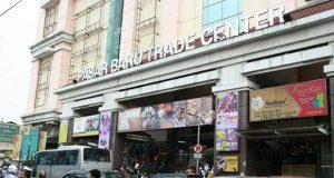 Pasar Baru Bandung, tempat belanja murah di Bandung yang terkenal dan favorit wisatawan (foto : indonesia.travel)
