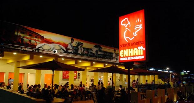 Surabi-Enhai-Bandung