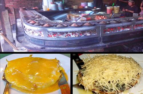Ilustrasi Surabi, salah satu makanan khas kuliner Bandung yang murah dan enak (foto : kuliner-kuliner-bandung.blogspot.com)