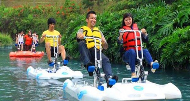 Tempat Wisata Keluarga Di Bandung - Beberapa Cara Liburan Murah dan Menyenangkan
