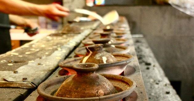 25 Tempat Wisata Kuliner Di Bandung Yang Murah Meriah