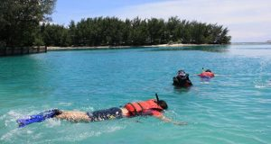 Tempat-Wisata-Pulau-Pramuka