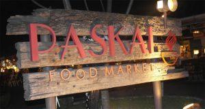 Paskal Food Market, tempat wisata kuliner di Bandung yang menyediakan 1001 menu khas kota Kembang (foto : threeb3ars.blogspot.com)