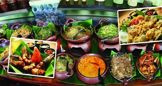 Bale Padi Resto adalah salah satu tempat wisata kuliner di Solo yang enak, murah, dan wajib dikunjungi (Foto : balepadi.com)