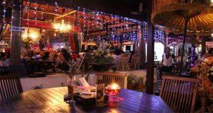 House of Raminten adalah salah satu tempat nongkrong di Jogja yang asyik dan enak (Foto : latitudes.nu)
