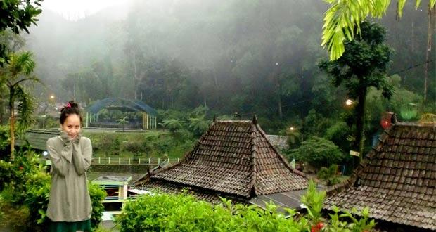 Kaliurang adalah salah satu tempat wisata alam di Jogja yang wajib dikunjungi (Foto : kicaupagi.com)