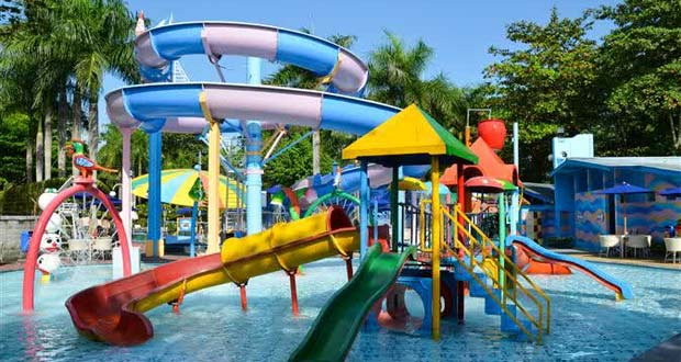 wisata outdoor jogja 31 Tempat Wisata Anak Dan Keluarga Di Jogja Yang Edukatif