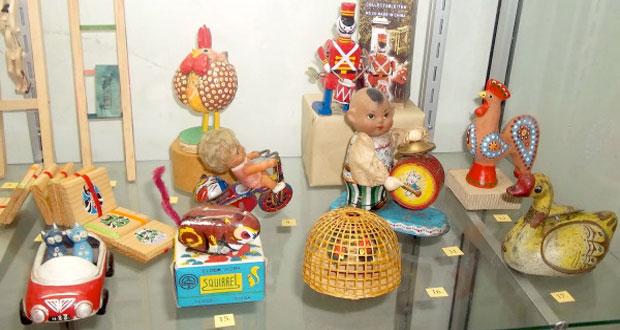 Museum Mainan Anak Kolong Tangga adalah salah satu tempat wisata di Jogja untuk anak (Foto : liburanjogja.co.id)