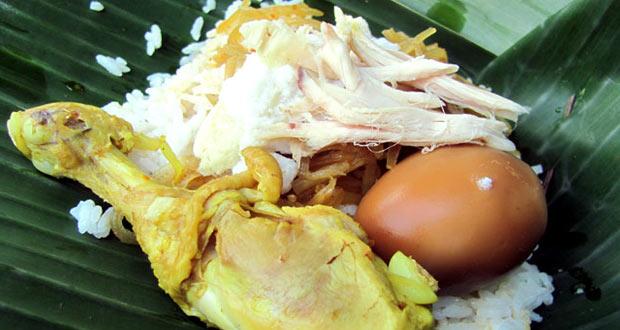 Nasi Liwet Wongso Lemu adalah salah satu tempat wisata kuliner di Solo yang enak, murah, dan wajib dikunjungi (Foto : kabarkuliner.com)