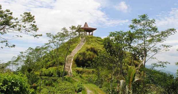 20 Tempat Wisata Alam Di Jogja Yang Wajib Dikunjungi
