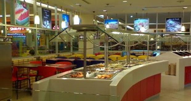 Hurt Chicken adalah salah satu tempat makan enak di Bandung untuk buka puasa (Foto : thebandungtour.com)