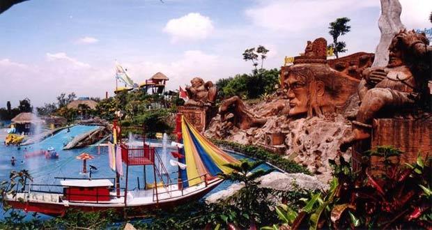 Jatim Park I adalah tempat wisata di Malang dan Batu untuk long weekend (Foto : pewartaekbis.com)