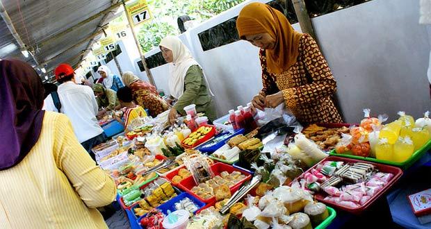 Kampung-Ramadhan-Kauman