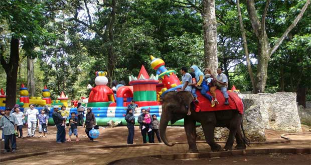 25 Tempat Wisata Anak Dan Keluarga Di Bandung Yang Menarik