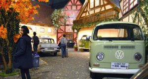 Museum Angkut adalah salah satu tempat wisata di Malang yang wajib dikunjungi (Foto : museumangkut.com)