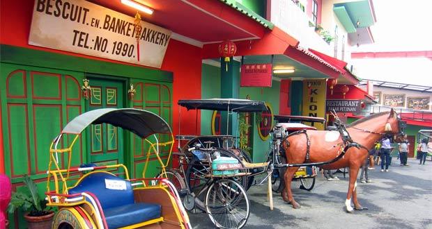 Museum Angkut adalah salah satu tempat wisata di Malang dan Batu untuk long weekend (Foto : intaninchan.wordpress.com)