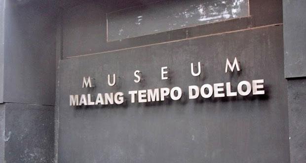 Museum Malang Tempo Doeloe adalah salah satu tempat wisata di Malang dan Batu untuk long weekend (Foto : jelajahmalang.blogspot.com)