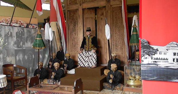 Museum Malang Tempo Doeloe adalah salah satu tempat wisata di Malang dan sekitarnya yang wajib dikunjungi bagi Anda pecinta sejarah (Foto : nrmnews.com)