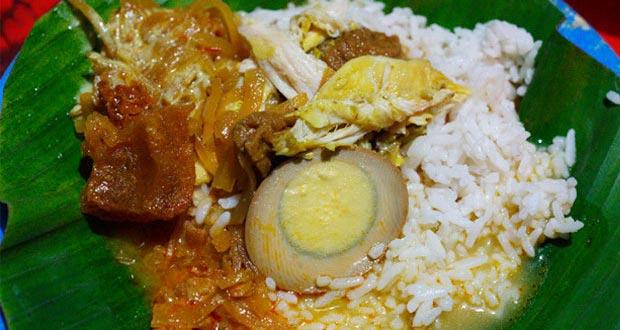 Nasi-Ayam-Semarang