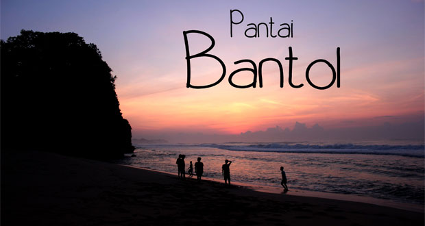 Pantai Bantol adalah salah satu pantai di Malang yang wajib dikunjungi (Foto : nginepmana.com)