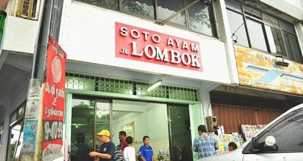 Soto Ayam Lombok adalah salah satu tempat makan enak di Malang untuk buka puasa (Foto : khanzaozalea95.blogspot.com)