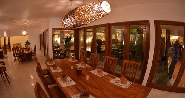 Tjendana Bistro adalah salah satu tempat makan enak di Bandung untuk buka puasa bersama keluarga (Foto : infobdg.com)