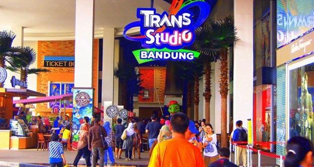 Trans Studio Bandung adalah salah satu tempat wisata di Bandung untuk anak dan keluarga (Foto : jubileechurchesfestival.org)