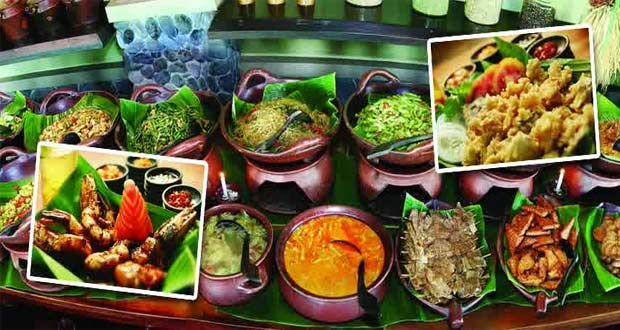 Bale Padi Resto adalah salah satu tempat makan enak di Solo untuk buka puasa (Foto : balepadi.com)