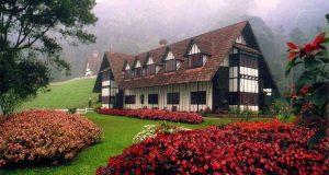 Tempat-Honeymoon-Di-Malaysia-Cameron-Highlands-Pahang