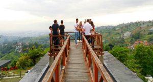 Tempat wisata di Bandung Lawang Wangi Creative Space (Foto : cafedavid.wordpress.com)
