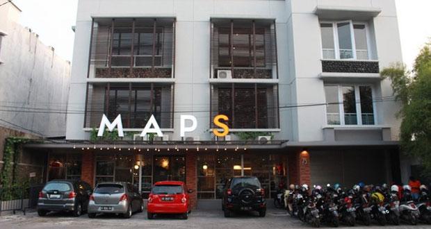 Maps adalah salah satu tempat makan enak di Solo untuk buka puasa (Foto : jitunews.com)