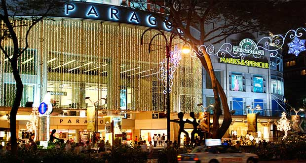 Paragon-Shopping-Center-Singapore