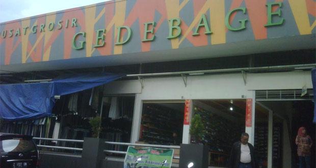 Pasar Induk Gedebage adalah salah satu tempat belanja murah di Bandung (Foto : ronikurniawan.agenproperti.com)