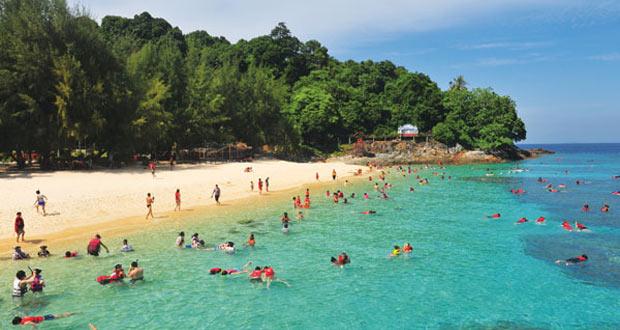 Pulau-Redang-Terengganu