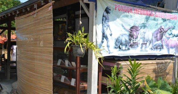 Tempat wisata di Tegal Situs Manusia Purba Semedo (Foto : wisatategal.com)