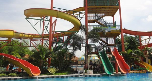 Waterboom-Yogya-Tegal