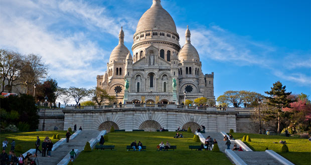 Basilika-Montmartre