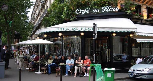 12 Tempat Wisata Di Paris Yang Wajib Dikunjungi