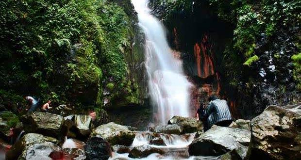 Curug-Cigamea-Bogor