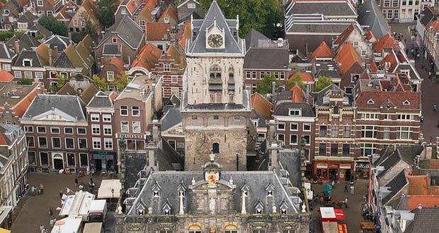 Kanal-Leiden 16 Lokasi Wisata Dі Belanda Yаng Paling Terpopuler