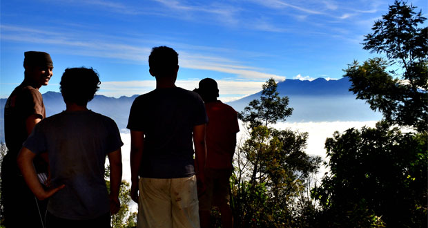 Gunung-Panderman