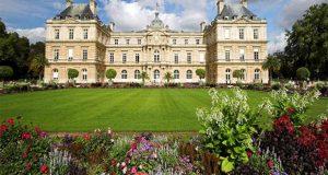 Tempat Wisata Di Paris Yang Terkenal Dan Gratis Jardin du Luxembourg